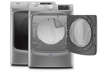 Dryer Repair - Sweetwater