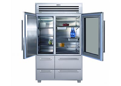 Refrigerator Repair - The Crossings
