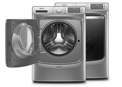 Washing Machine - Doral